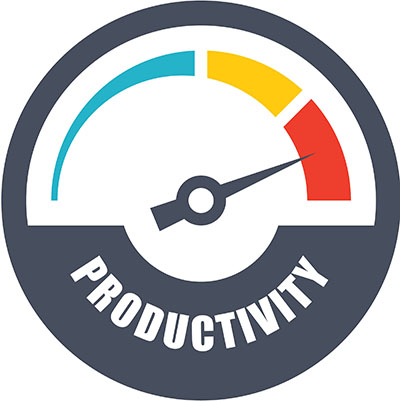 Employee Productivity with WDS TSX™ Systems